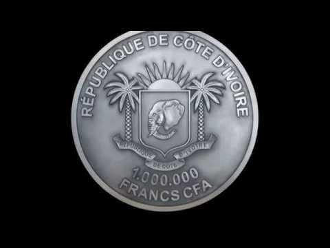 Die 1 Unze Silbermünze Silbermünzen werden in unterschiedlichen Größen gefertigt. Wer Silbermünzen kaufen möchte, investiert in der Regel in die 1 Unze Silbermünze, da diese von .