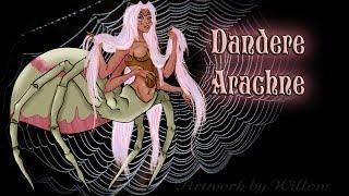 Video {ASMR} Dandere Arachne. (Spider Waifu?) download MP3, 3GP, MP4, WEBM, AVI, FLV Juni 2018