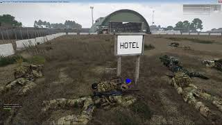 arma 3 jsoc 77th  songtime and PT with colonel willis 2017 12 08 1609 30