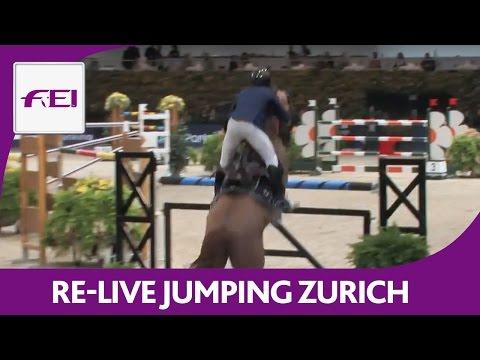 Re-Live   Art On Ice Championat   Zurich   Mercedes Benz CSI 2017