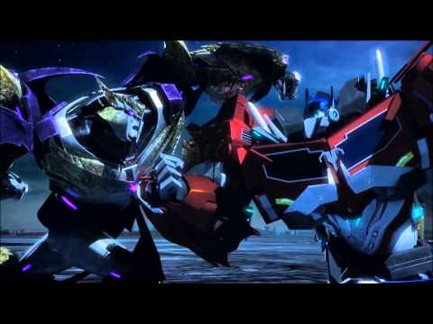 HOW TO DOWNLOAD TRANSFORMERS PRIME FOR PC