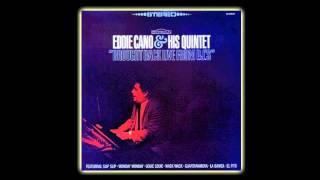 Eddie Cano & His Quintet - I