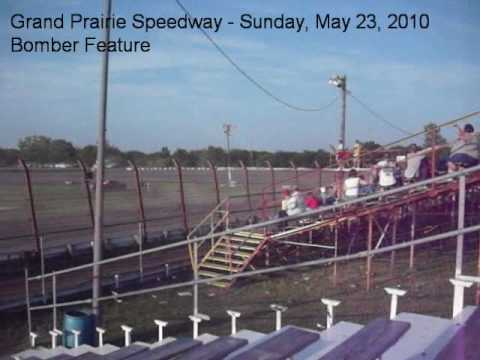 2010-05-23 @ GPS - Bomber Feature