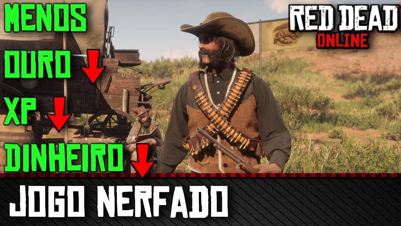 Rockstar nerfa o Colecionador e os Desafios Diários.