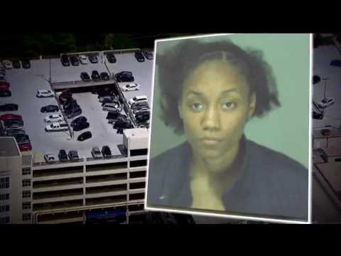 Police: Child died in hot car while mother was in hair salon