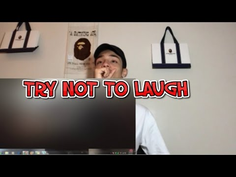 TRY NOT TO LAUGH CHALLENGE [ SPEECH AT END ]