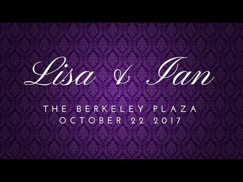 DJ VLOG #126: Lisa & Ian's Wedding at The Berkeley Plaza (Berkeley Heights, NJ)