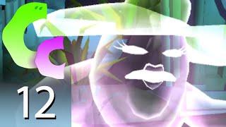 Luigi's Mansion: Dark Moon - Episode 12: Graveyard Shift