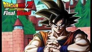 LOTTA CONTRO L'ESERCITO DEL RED RIBBON! -Dragon Ball Z Stand finale Roblox #2