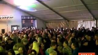 Brauerei-Party in Uslar