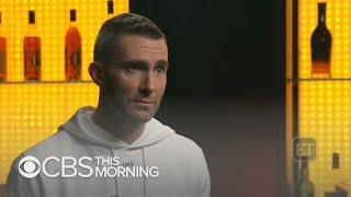 """Maroon 5 """"expected"""" controversy over Super Bowl halftime show decision"""