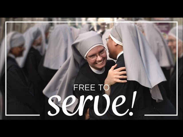 Little Sisters say 'thank you CatholicVote!'