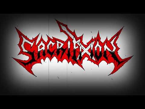 """SACRIFIXION """"Unmarked Shallow Graves"""""""