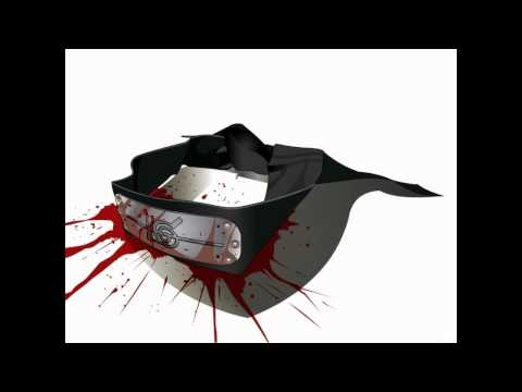Naruto Shippuden OST: Despair (With Rainy Mood) (HD)
