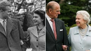 The Queen And Prince Philip Have Been Married 71 Years - And It Was A Story Of Love At First Sight
