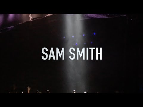 Sam Smith Sydney Concert HD