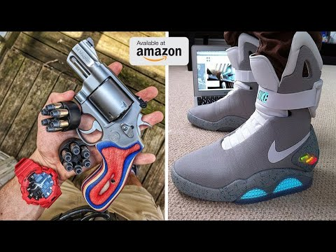 PROBANDO 17 Productos Avanzados Disponibles En Amazon Y Aliexpress | Gadgets Baratos
