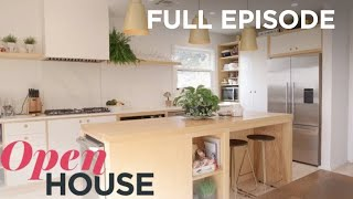 Full Show: Stylish Homes In Los Angeles And New York | Open House Tv