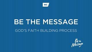 Kerry Shook: Gods Faith Process