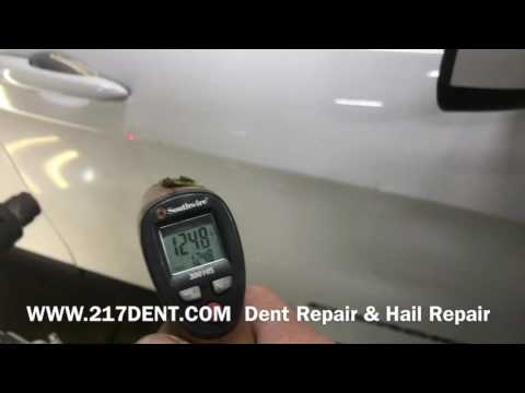 Paintless Dent Repair in Marylhurst OR