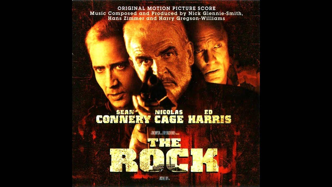 The Rock Fels Der Entscheidung Ganzer Film