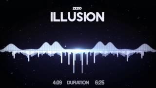 Zedd - Illusion (feat Echosmith)[HD Visualized] [Lyrics in Description]