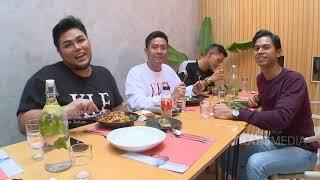 BROWNIS - Makan Sehat Bareng Igun (20/7/19) Part 4