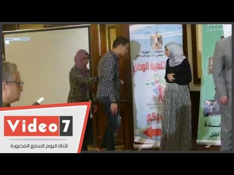 فيديو  «القومى للإعاقة» يكرم الطلاب المتفوقين من ذو الاحتياجات الخاصة  - 16:21-2017 / 11 / 14