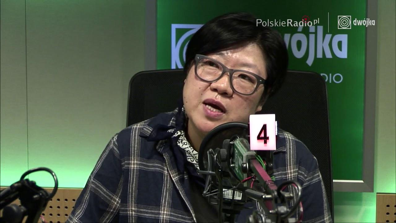 Kino Kim Hee-jung. Jakie są koreańskie marzenia?