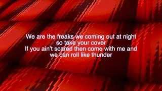 Super Loud - Photronique [Official Lyric Video]