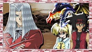 Yu-Gi-Oh! Temporada 1 em 17 minutos!
