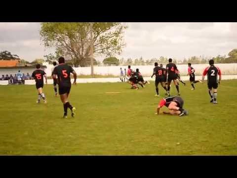 UBUNTU VS Leiria 2ª parte (18.04.2015)
