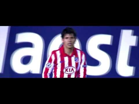 Kun Agüero vs Chelsea (H) 08/09 - HD 720p By KunAguero10i