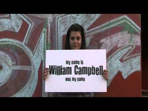 Paul Is Dead  William Campbell