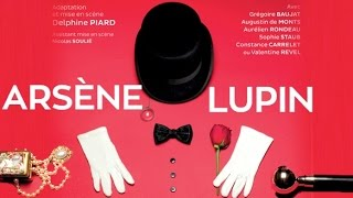Arsène Lupin - La Bande Annonce