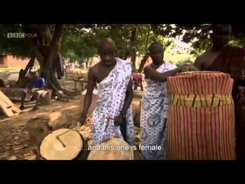 Lost kingdoms of Africa - Asante Kingdom