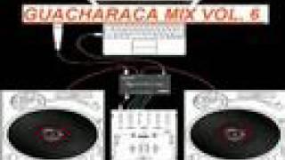 djglezz cumbia guacharaca mix vol 6