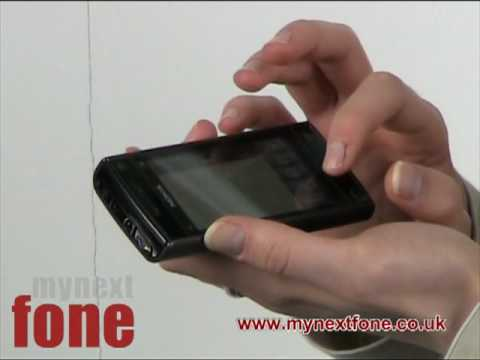 Nokia X6 16GB Unboxing and Review - Mynextfone
