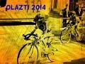 Ciclismo escolar temporada 2014. Carrera Olazti