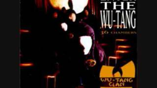 Wu-Tang Clan - Can It Be All So Simple / Intermission