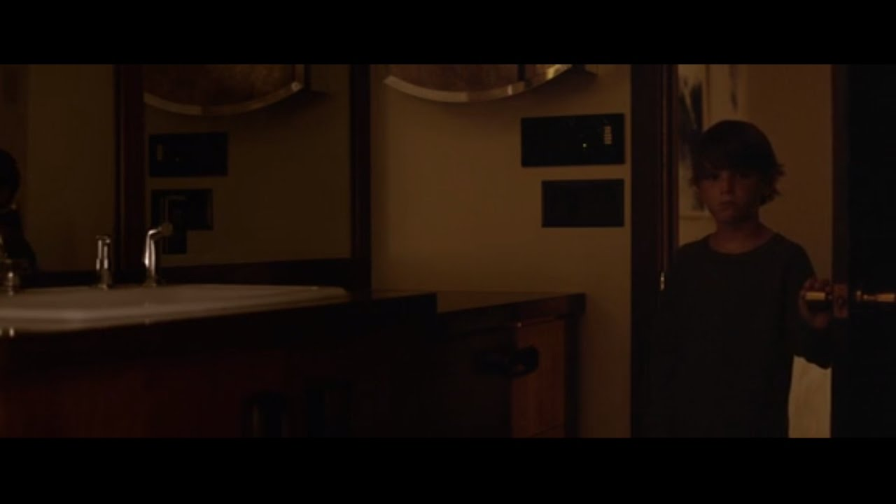 The Invitation Official Trailer 2015 With Aiden Lovekamp Youtube