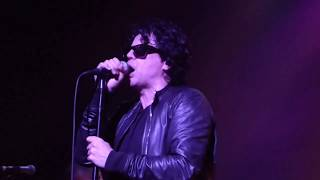 The Cult - Birds of Paradise → Deeply Ordered Chaos (Houston 05.18.17) HD