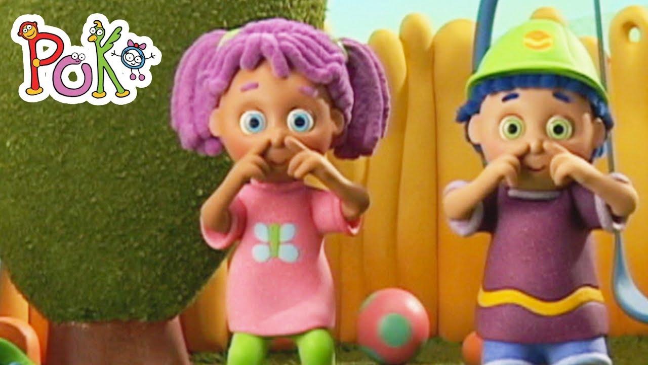 🔑  POCOYO TÜRK - En iyi Bölümler Sezon 1 [ 66 dakika ] Çocuklar için ÇIZGI FILMLER
