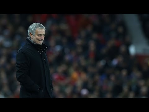 José Mourinho: 'This is nothing new for Manchester United'