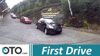 Mitsubishi Mirage 2016 | First Drive | OTO.com