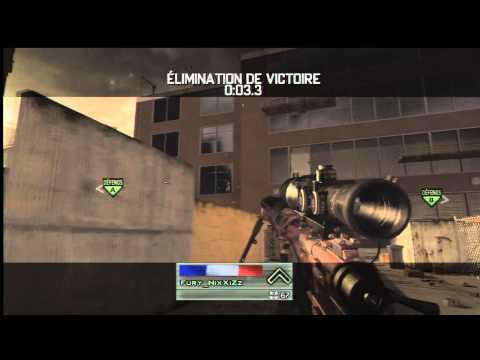 Kiss my scope #1