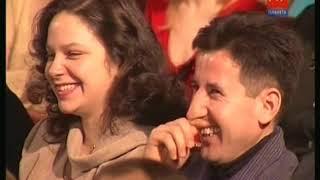 Смотреть Владимир Моисеенко и Владимир Данилец - Здоровый образ жизни онлайн