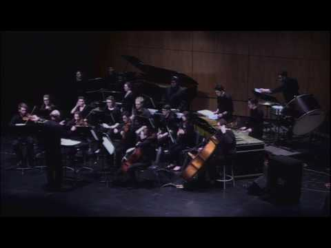 City Life - Steve Reich (Crane Contemporary Ensemble)