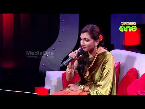 Khayal, an exclusive Ghazal show by Manjari (34-2)