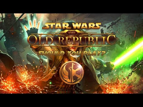 SWTOR: Should You Play? (2017)